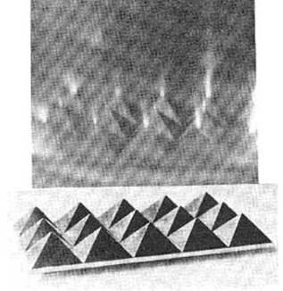 Titánová pyramída je najmocnejšia energeticko-informačná zbraň od nám naklonených mimozemšťanov z Plejád na ochranu našej Zeme v boji proti satanistom teda iluminátom čierneho kabalu., obrázek č.2
