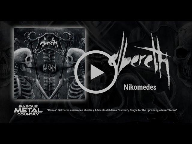 ELBERETH - Nikomedes (2017)