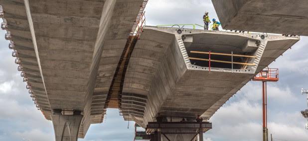 GOP Senators Raise Infrastructure Counteroffer to $928B