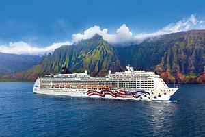 ncl cruise holidays