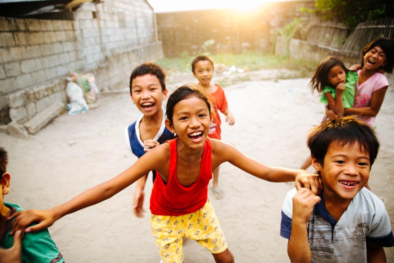 Philippines Smiles