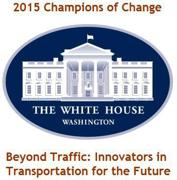Champs of Change logo
