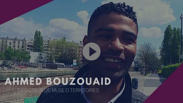 Ahmed Bouzouaid vous présente Empowerment entrepreneurial en action