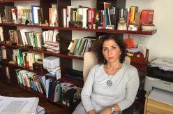ENTREVISTA   María Acale, catedrática: