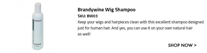 Brandywine Wig Shampoo