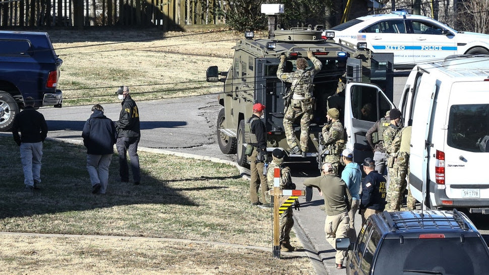 Girlfriend Of Nashville Bomber Warned Cops About Explosives In RV A Year Ago Nashville-Home.jpg?auto=format&fit=crop&ar=16%3A9&ixlib=react-9.0