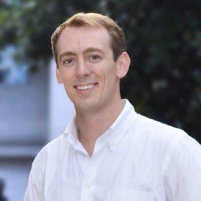Jay Dawkins, CEO CityZen @dawkinsjay