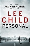 Lee Child Personal UK