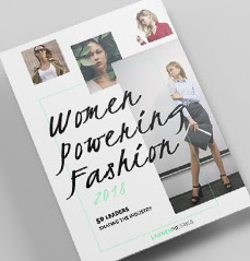 50 Women Leaders Shaping the Fashion Industry