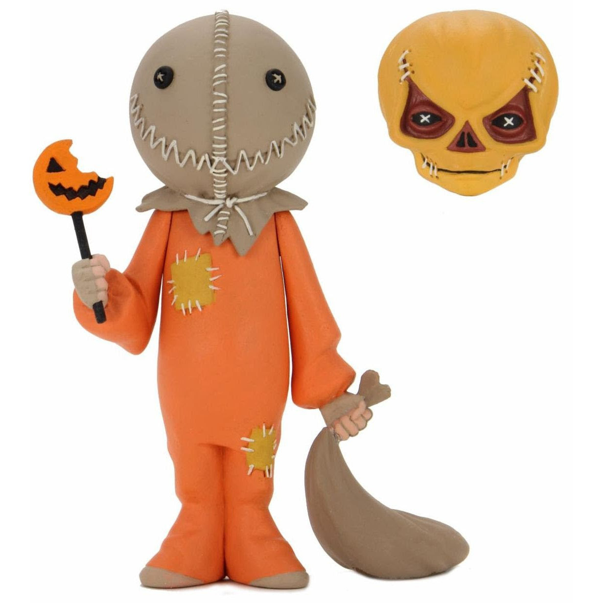 """Image of Toony Terrors 6"""" Scale Action Figure Series 4 - Sam (Trick r Treat) - JULY 2020"""