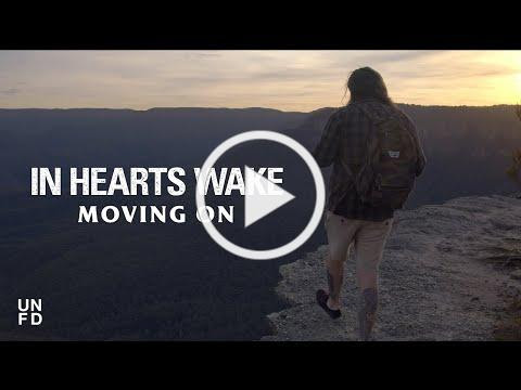 In Hearts Wake - Moving On [Official Music Video]