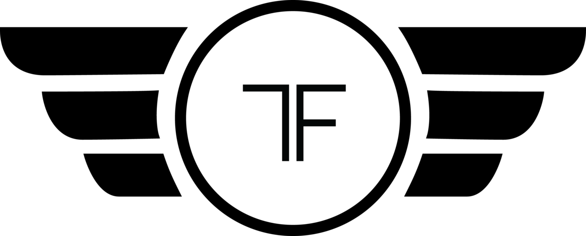 The Frst Transparent Logo
