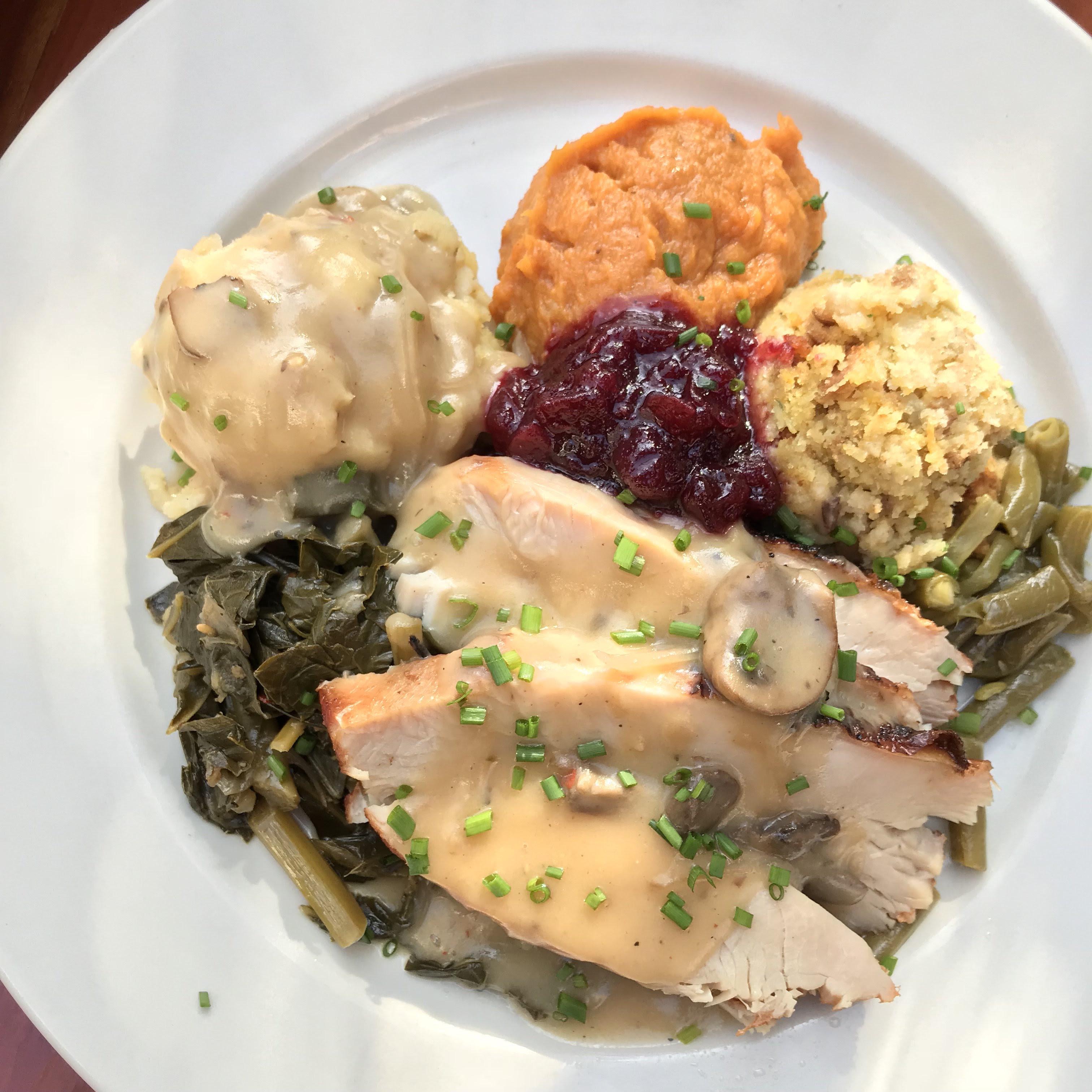Soup Kitchen Raleigh Nc Thanksgiving