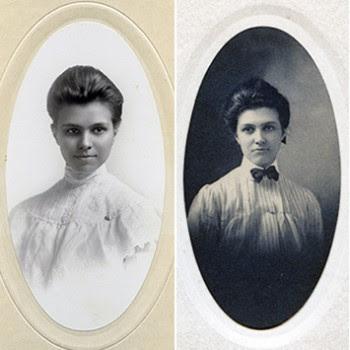mann sisters