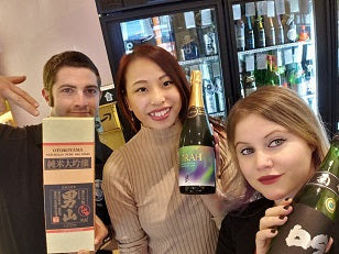 Sake Holidays – Team True Sake Has Some Gifting Recommendations B