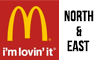 McDonald's - North & East (2 Product)