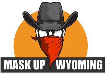 Mask Up Wyoming