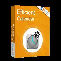 Efficient Calendar 5.22  Giveaway