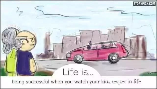 Nếu cuộc đời mỗi người chỉ lặp đi lặp lại trong 10 bức tranh này thì ắt hẳn không ai tìm được ý nghĩa cuộc sống ẩn sâu bên trong! - Ảnh 25.