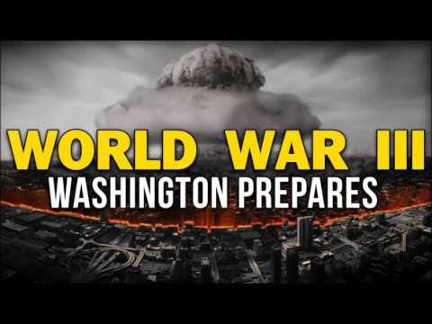 Quayle Alert: Major Heads-Up All Drills Between Russia, China, and North Korea, Point to WW3 Without God's Intervention
