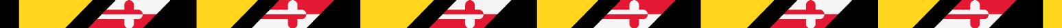 Maryland Flag Bar