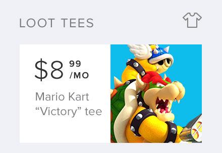 Get Loot Tees