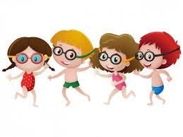 Image result for swim team cartoon