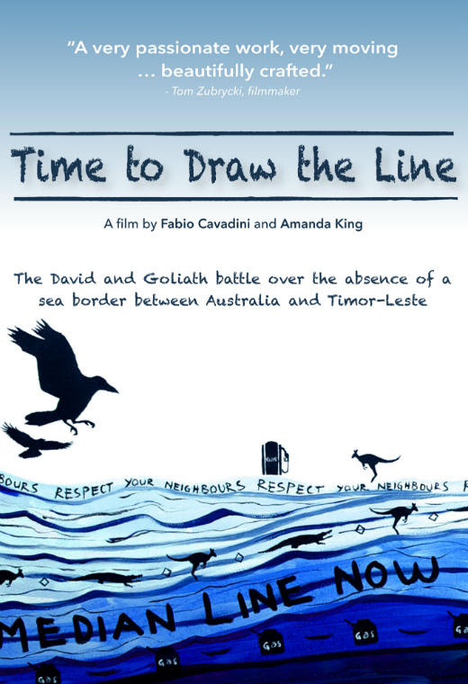 Time to Draw the Line - web pic