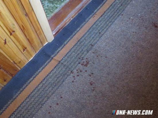 Les communistes de Lutsk (Ukraine) agressés parce qu'ils aident les orphelins de Lugansk