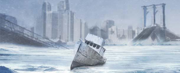Los científicos advierten sobre la inminente mini glaciación en el planeta