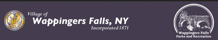 Parks and Rec Village of Wappingers Falls
