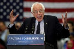 ¿Bernie Sanders 2020? El senador baraja una segunda candidatura a la Casa Blanca