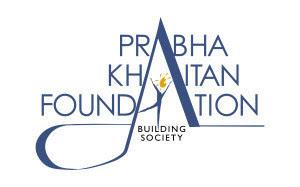 Prabha khaitan Logo