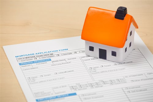 Mortgage applications higher, so are rates