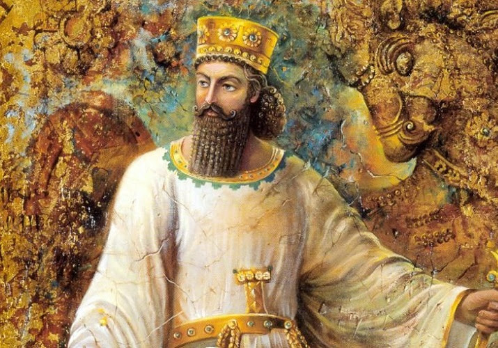 What Trump And His Religious Supporters Can Learn From Cyrus The Great | The  Iranian