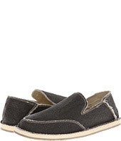 See  image Justin  Canvas Slip On W/ Toe Cover