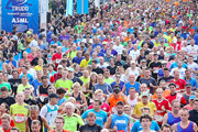 Nieuwe afstand: Kwart Marathon (10 km)!