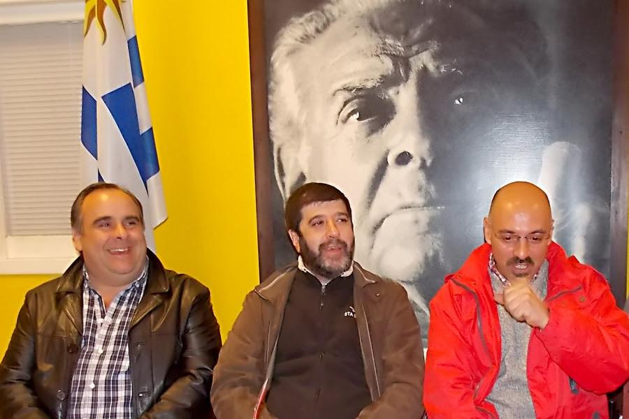 En un marco de confraternidad y unidad los trabajadores uruguayos eligieron la dirección del PIT-CNT