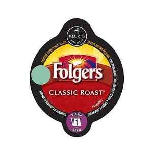 Folgers Classic Roast Kcarafe coffee