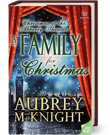 Christmas at the Abberly Theater