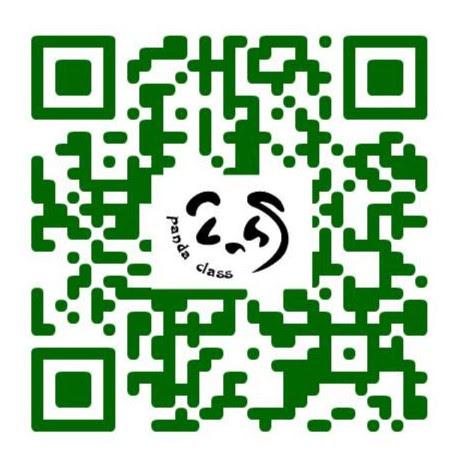 panda class QR