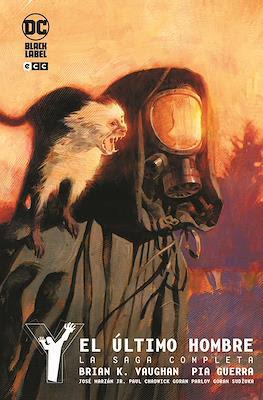 Y, el último hombre - La saga completa (Cartoné 1440 pp)