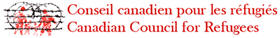 Logo of Canadian Council for Refugees
