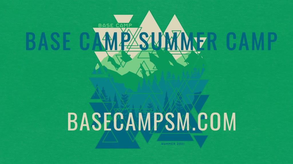 Base Camp Summer Camp July 22-24