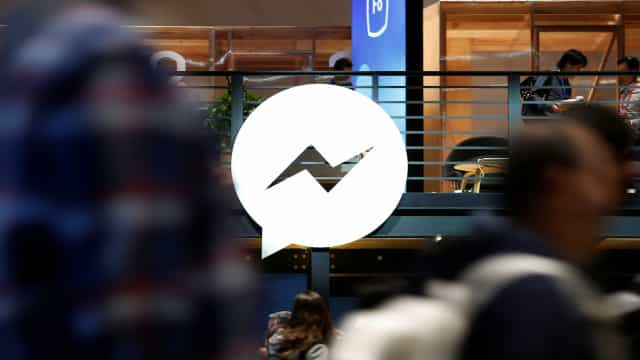 Chamadas de voz e vídeo serão mais seguras no Messenger