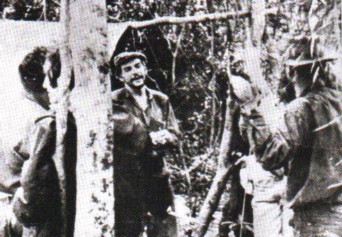 """Il """"Che"""" in Bolivia"""