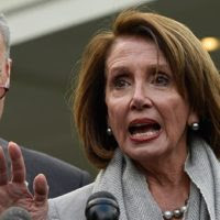 Nancy Pelosi just gave Republicans a late Christmas gift…