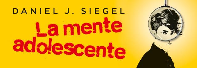 Siegel - La mente adolescente
