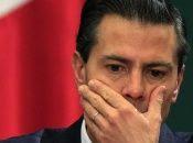 La petición introducida en contra el expresidente Enrique Peña Nieto, registra los cargos de crímenes de lesa humanidad y corrupción.