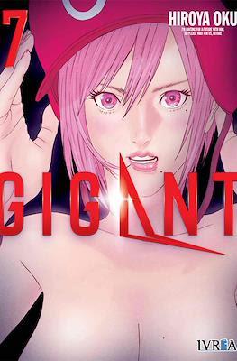 Gigant (Rústica) #7